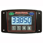 Right Weigh Load Scales Two Port Digital Scale, 201-EDG-02