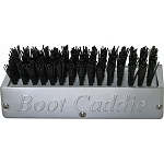 Boot Brush Caddie, Black 98990