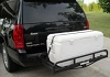 Hitch-N-Ride Cargo Carrier