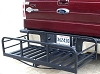 Hitch-N-Ride Magnum Size Cargo Carrier