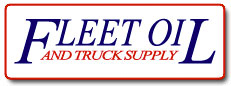 Fleet Oil and Truck Supply