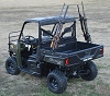 Quick-Draw™ Sporting Clays UTV Gun Rack