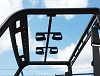 Quick-Draw™ Overhead Gun Rack for 2015 Polaris Ranger 570