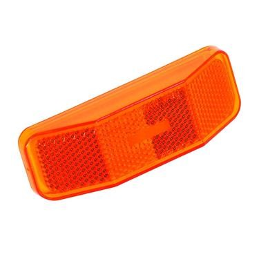 Clearance Side Marker Light, #99 Amber