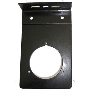 Right Weigh Load Scales 250-Flange Mounting Bracket, 250-FF-BR