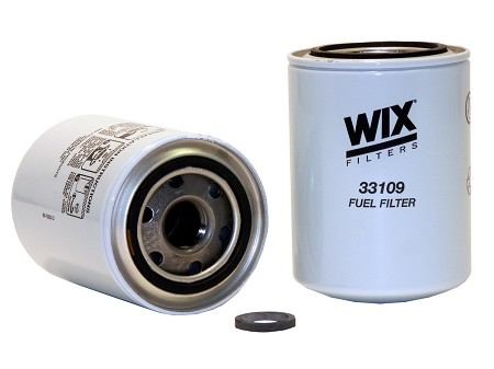 Wix Fuel Filter 33109, Master Pack Box of 12